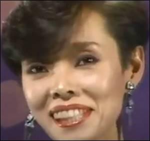 1983年 研ナオコ