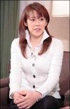 中田久美 2011年