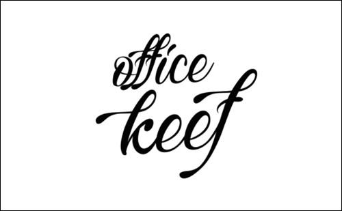 OFFICE KEEF